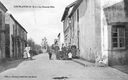 Loublande - La Garnde Rue - Andere Gemeenten