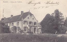 Nandrin - Château Du Tombeux (précurseur, 1903, Edit. Ep Ernest Ringlet-Hazée - Au Gagne Petit) - Nandrin