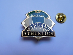 Oakland Athletics Baseball - Honkbal