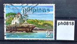 Ph0818 Tourismus, Tourism, Punta Cruz Watchtower, Bohol, Chocolate Hills, PH 71 - Philippines
