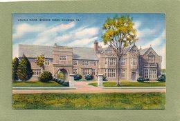 VIRGINA HOUSE  WINDSOR FARMS  RICHMOND - Richmond