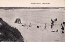29 - SIECK-le-DOSSEN - Vue Sur La Plage - France