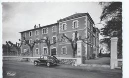 Cpa  -07  - St Peray - Saint Péray