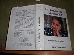 "Rare Film : "" La Braise De La Mémoire "" - Dramma"
