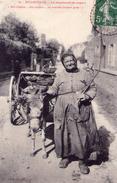 """JULLOUVILLE - La Marchande De Coques - """"Des Coques... Des Coques... En Voulous Bonnes Gens !"""" - Autres Communes"""