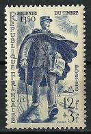"Yt 863 "" Journée Du Timbre 1950 "" 1950 Neuf **"