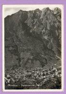 Chiavenna - Panorama - Sondrio
