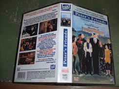 """Rare Film : """" Peter's Friends """" - Comedy"""