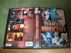 "Rare Film : "" Témoin Innocent "" - Action, Aventure"
