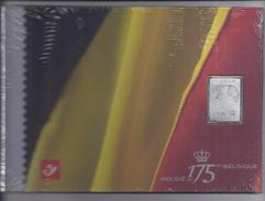 Belgie - Belgique 3418 In Mapje Met BL118 - Origineel Geseald - 1993-.. MVTM