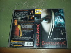 "Rare Film : "" Broceliande "" - Dramma"
