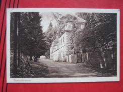 Homburg Wörschweiler - Schloss Gutenbrunnen - Saarpfalz-Kreis