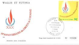 Xallis Et Futuna 1978 Mata Utu - Used Stamps