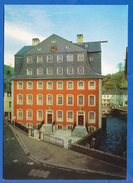 Deutschland; Monschau; Montjoie; Rotes Haus - Monschau