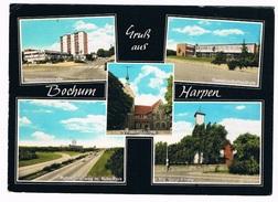 D-6956     BOCHUM-HARPEN : Gruss Aus - Bochum