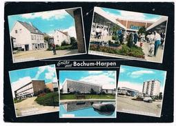 D-6958     BOCHUM-HARPEN : Gruss Aus - Bochum