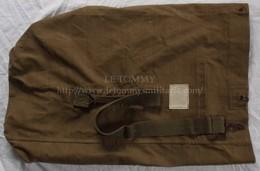 Kit-Bag /Sac à Paquetage Modèle45 Armée Française Indochine/Algérie Indo - Equipement