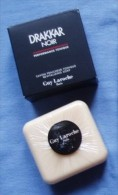Savon Guy LAROCHE - DRAKKAR NOIR - 50 G - (ne Pas Utiliser - Pour Collection) - Beauty Products