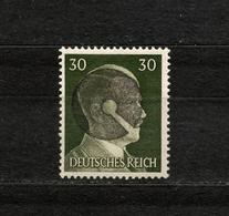 Germany 1945 Lokalausgaben Aue Postfrisch - Zone Soviétique