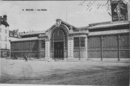 LES HALLES  /   LOT  1755 - Beaune