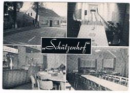 D-6982     VORST / KREFELD : Gaststätte Schützenhof - Krefeld
