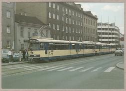 "AG Der Wiener Lokalbahnen ""Baden Bahn"" - WLB-Triebwagen Tw 105 + 102 Meidling S - Trains"