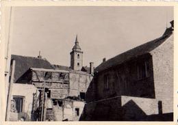 Endroit Inconnu à Situer Village église Clocher - Plaatsen