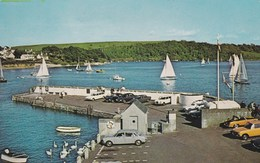 ST MAWES- VIEW FROM HARBOUR CAFE - Other