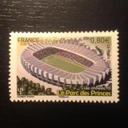 Les Années 70 FRANCE NEUF MNH 2016 Parc Des Princes PSG Football - Histoire