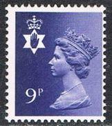 Northern Ireland SG NI26 1978 9p Unmounted Mint [16/15267/25D] - Northern Ireland