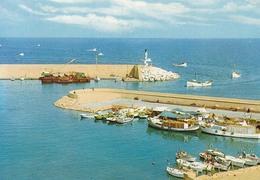 Ametlla De Mar El Puerto Barcas De Pesca - Tarragona