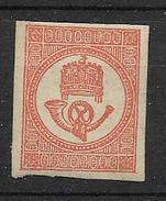 1871 MH Hungary - Nuevos