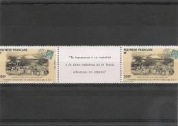 POLYNÉSIE  Année 1992 **  N° Y/T :421A  Côte 16,00 € - Polynésie Française