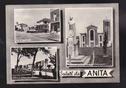 Saluti Da Anita - Argenta - Ferrara - Ferrara