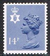 Northern Ireland SG NI38 1981 14p Unmounted Mint [16/15272/25D] - Irlande Du Nord