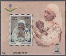 INDIA 1997 HB-7 USADO