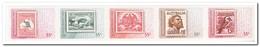 Australië 2009, Postfris MNH, Stamp On Stamp - 2000-09 Elizabeth II