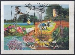 INDIA 2010 HB-78 USADO