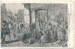 Moeurs Et Coutumes De L'Ancien PARIS - Editeur  ND Phot. N° 274 - Autres