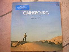 """33 Tours 30 Cm - SERGE GAINSBOURG  - PHILIPS 9101218  """" AUX ARMES ET CAETERA """" + 11 - Sonstige - Franz. Chansons"""