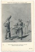 Moeurs Et Coutumes De L'Ancien PARIS - Editeur  ND Phot. N° 513 - Autres