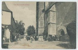 Monein Sortie De Messe - Otros Municipios