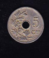 BELGIUM Cat Morin 274 TTB++,  (B249) - 1865-1909: Leopold II
