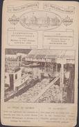 Antwerpen Expo 1930 Wereldtentoonstelling Paviljoen Canada De Zalmvangst La Peche Au Saumon ZELDZAAM RARE Postcard - Expositions