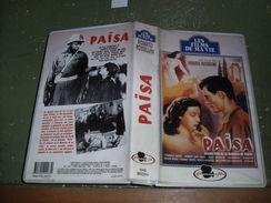 """Rare Film : """" Païsa """" - Dramma"""