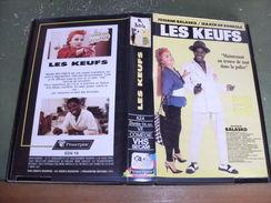 """Rare Film : """" Les Keufs """" - Comedy"""