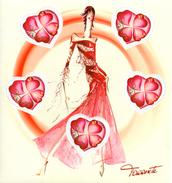 France.bloc No 54 De 2003.saint Valentin.torrente.n**. - Mint/Hinged