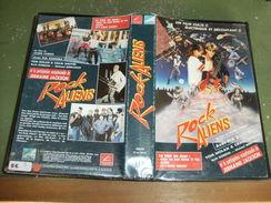 """Rare Film : """" Rock Aliens """" - Comedy"""