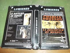 """Rare Film : """" Le Justicier De Minuit """" - Action, Aventure"""