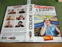 """Rare Film : """" Coluche Info N°2 """" - Comedy"""